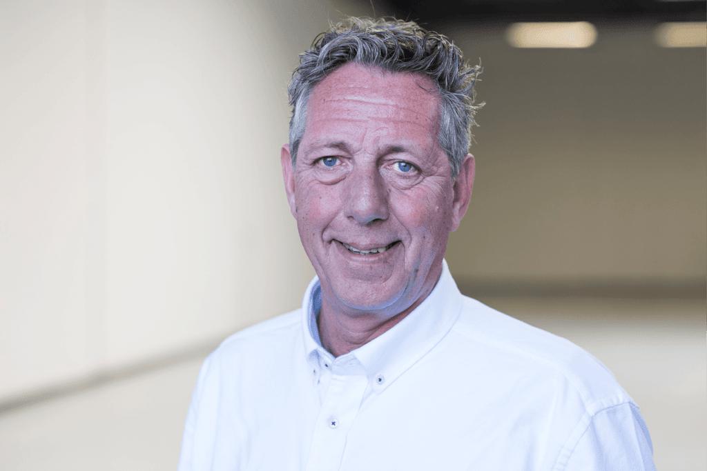 Johan van de Berg