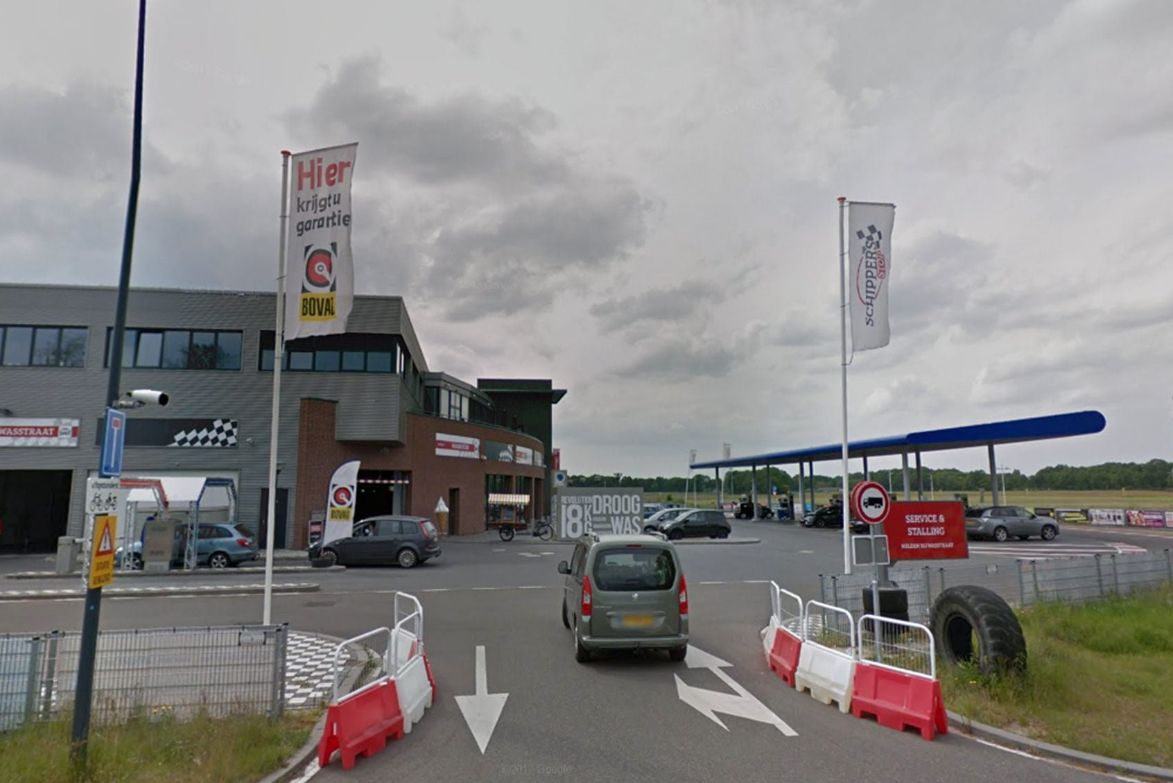 Mobility Centre Holland vestiging Eindhoven