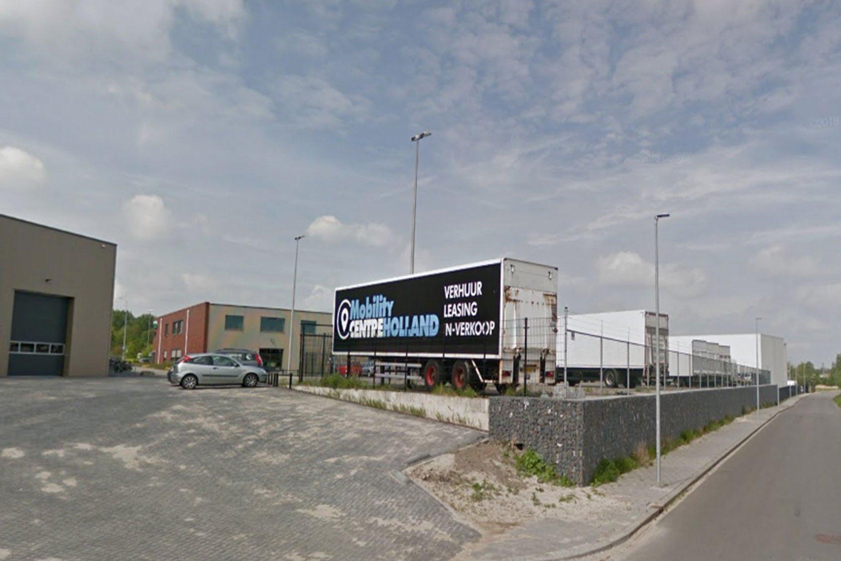 Mobility Centre Holland vestiging Groningen