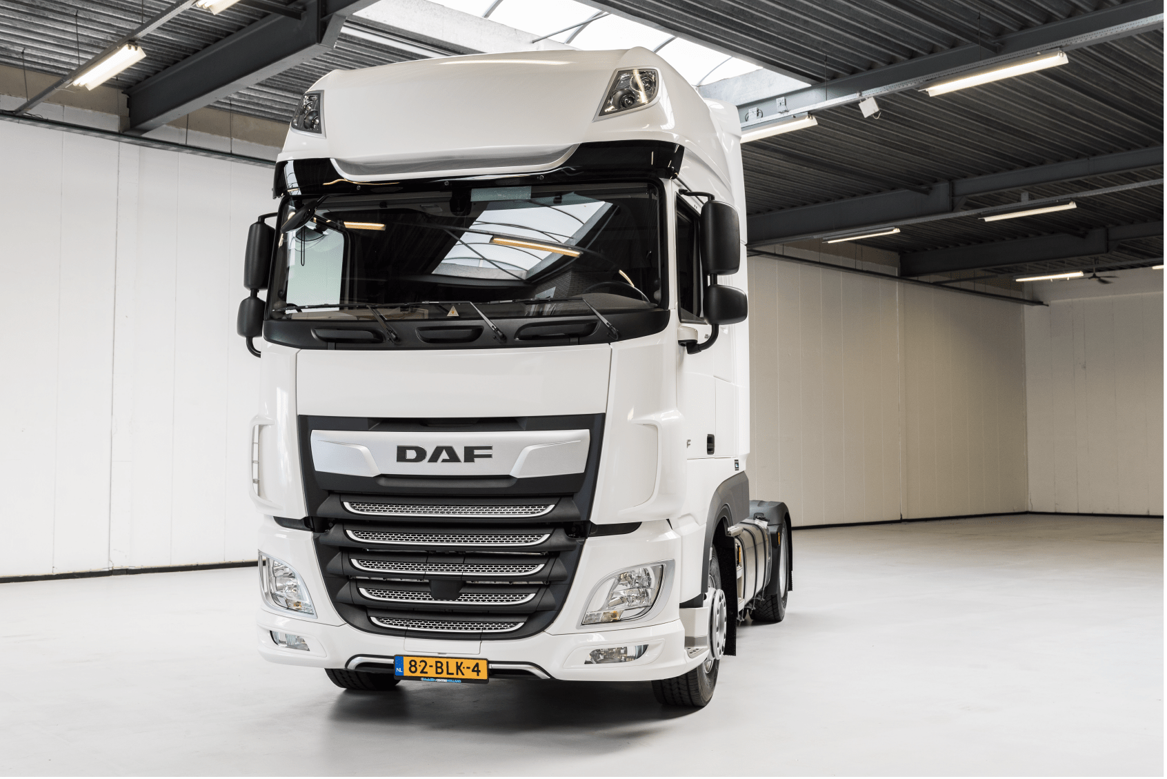 Koop, lease of huur trucks bij Mobility Centre Holland