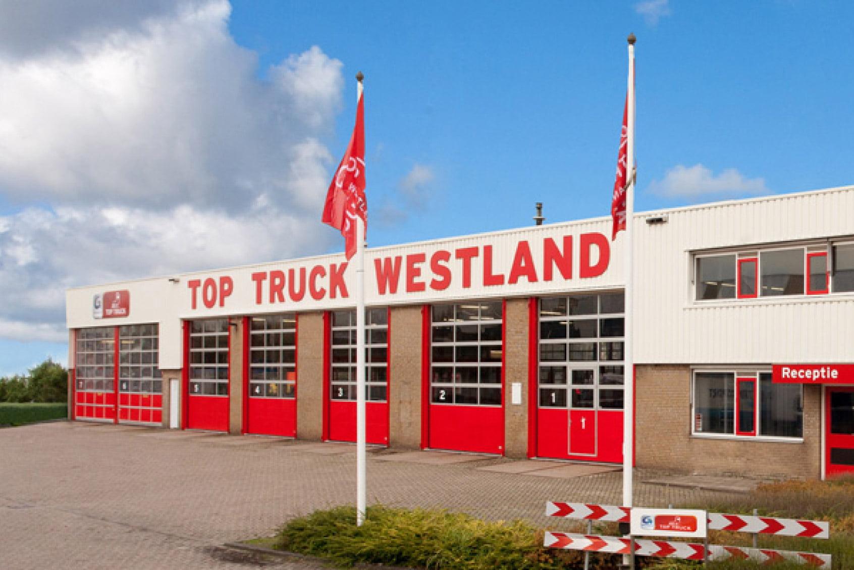 Mobility Centre Holland Westland