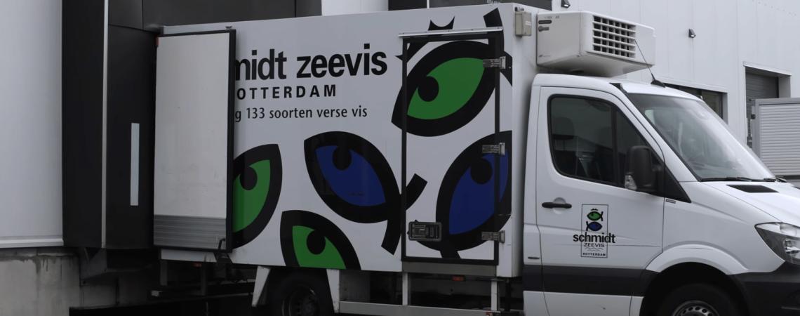 Succesverhaal Schmidt Zeevis